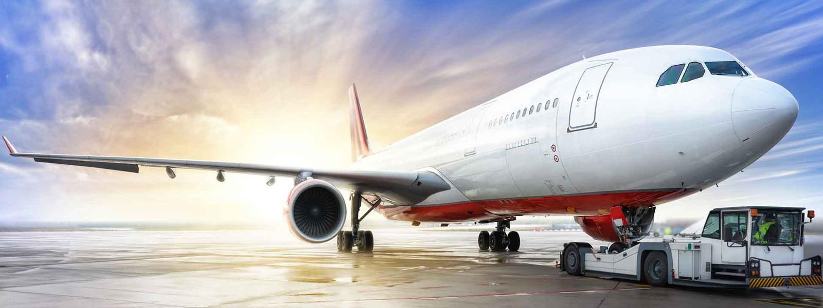Air Cargo Multiguna